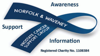Norfolk and Waveney Prostate Cancer Support